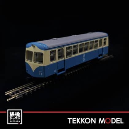 HOナロー TOMYTEC 312048 鉄道コレクション ナローゲージ80 富井電鉄...