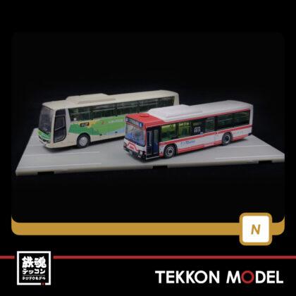 Nゲージ TOMYTEC 311386 ザ・バスコレクション 宮城交通 創立50周年記念...
