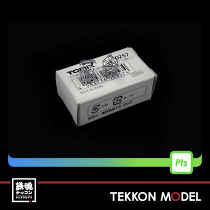 Nゲージ TOMIX 0257 PT4816-AMN形 パンタグラフ